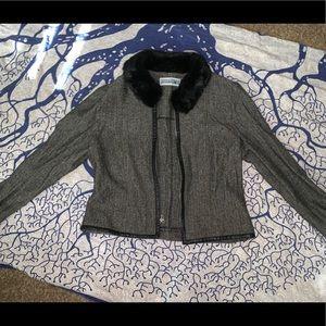Jessica Howard Vintage Jacket 🔆